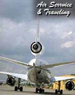 air sevice & traveling